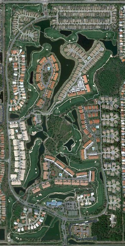 Glen Eagle Golf Amp Country Club Naples Florida