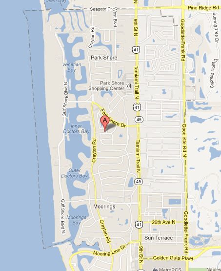 Naples Florida All Estates And Homes By Zip Code