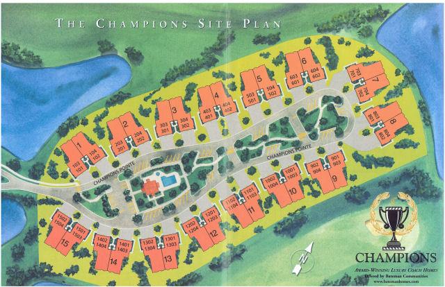 Champions - Lely Resort - Naples Florida