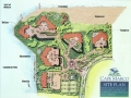 Cape Marco Marco Island Florida Site Plan