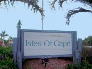 Isle-of-Capri-sign
