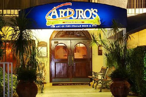 Arturo S Italian Restaurant Arturos 844 Bald Eagle Drive Marco Island Florida 239 642 0550
