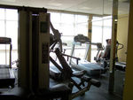 Apollo Fitness Room