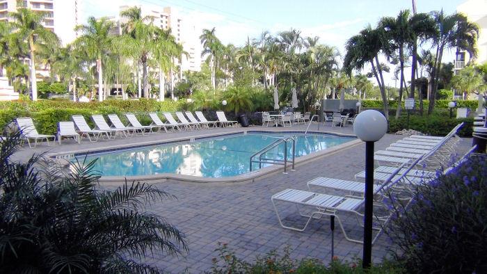 Club Marco Condominium Marco Island Florida