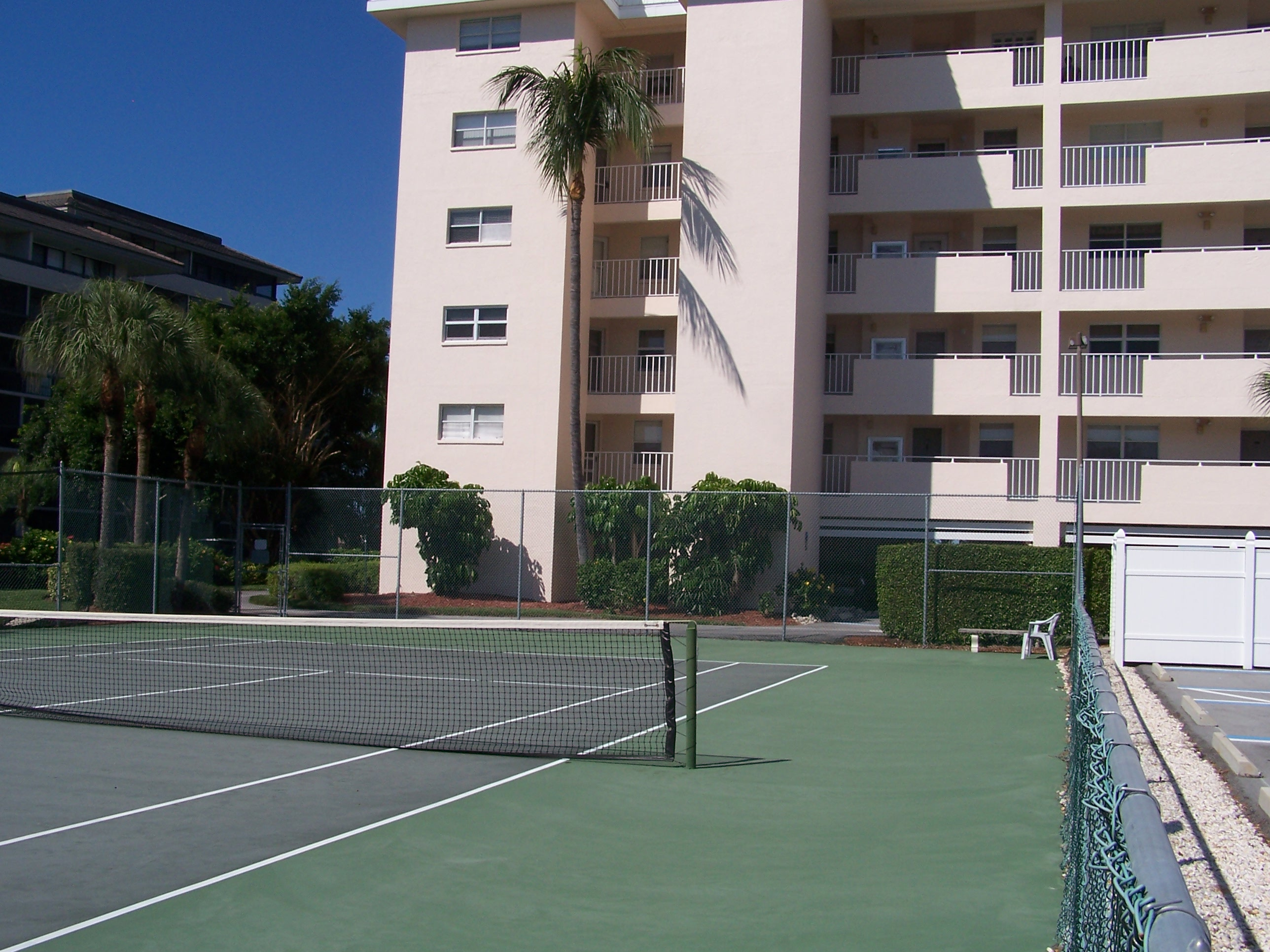 Susses Tennis Courts
