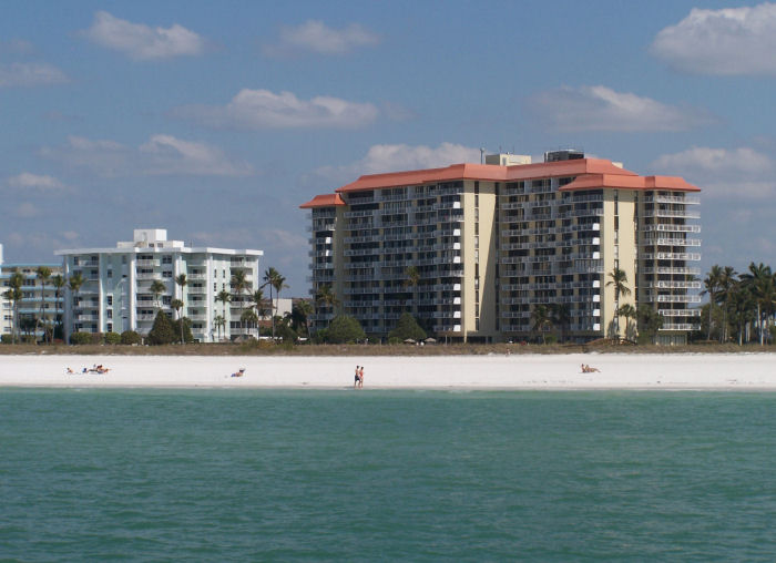 Tradewinds Condominium Marco Island