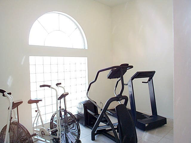 Villas At Waterside Exercise Room