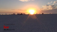 Residence Beach Sunset - Marco Island Florida