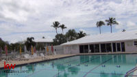 Seabreeze South Pool Marco Island Florida