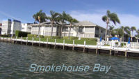 Smokehouse Bay Marco Island Florida