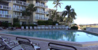 Tradewinds Pool Marco Island Florida