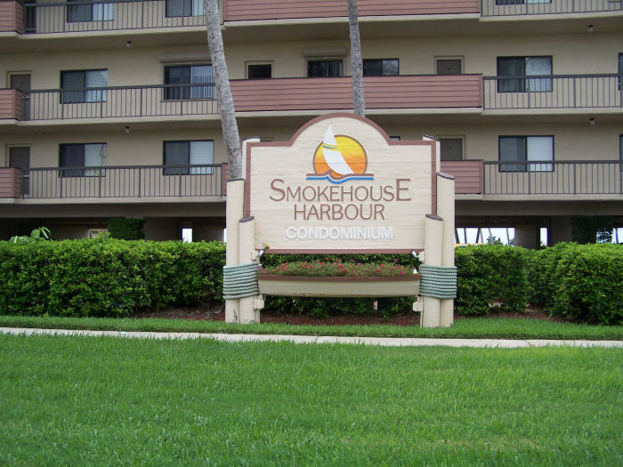 Smokehouse Harbor Marco Island Florida